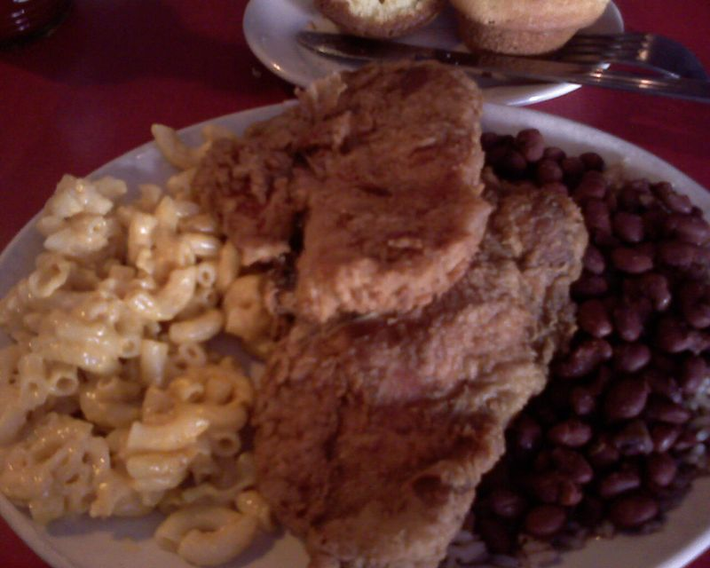Soul food 2