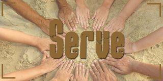 Change-serve