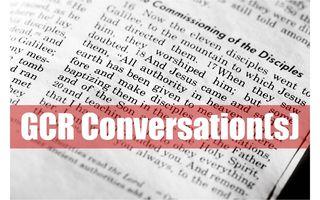 GCR Conversations