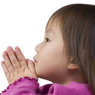 Kid worship