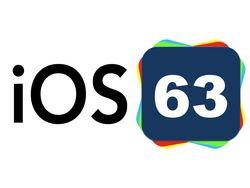 IOS63