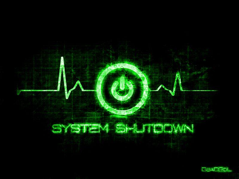 System_shutdown